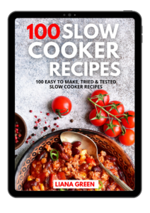 100 slow cooker recipes