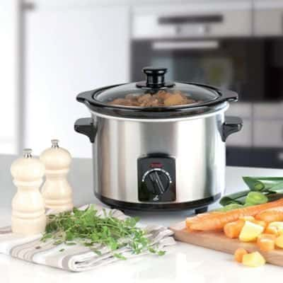 Lakeland Slow Cooker
