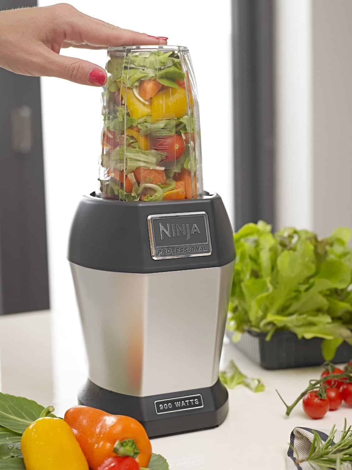 Nutri Ninja Smoothie Maker