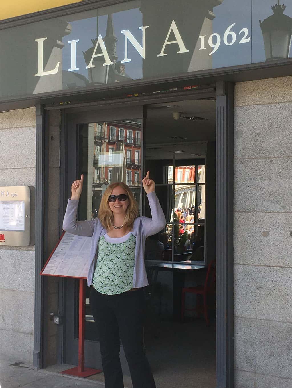 Liana's Kitchen