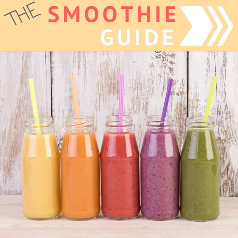 The Smoothie guide