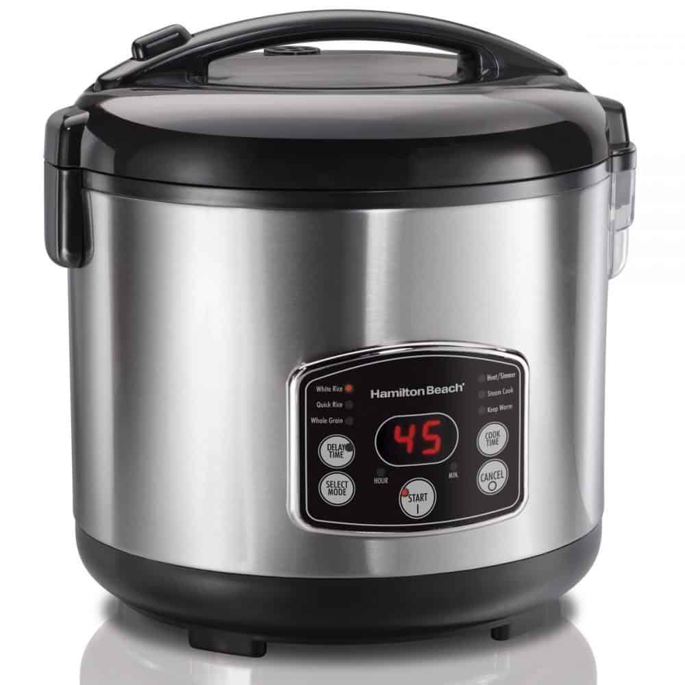 Best Rice Cooker Buying Guide