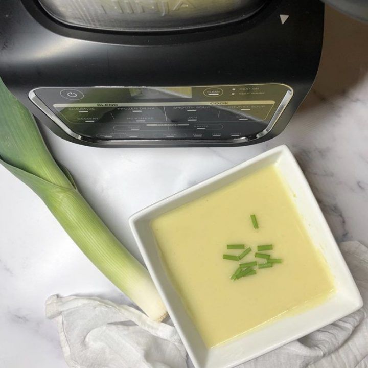 Ninja Soup Maker