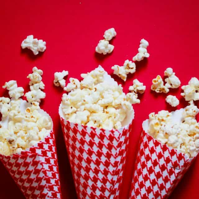 National Popcorn Day – Why You Should Make It At Home