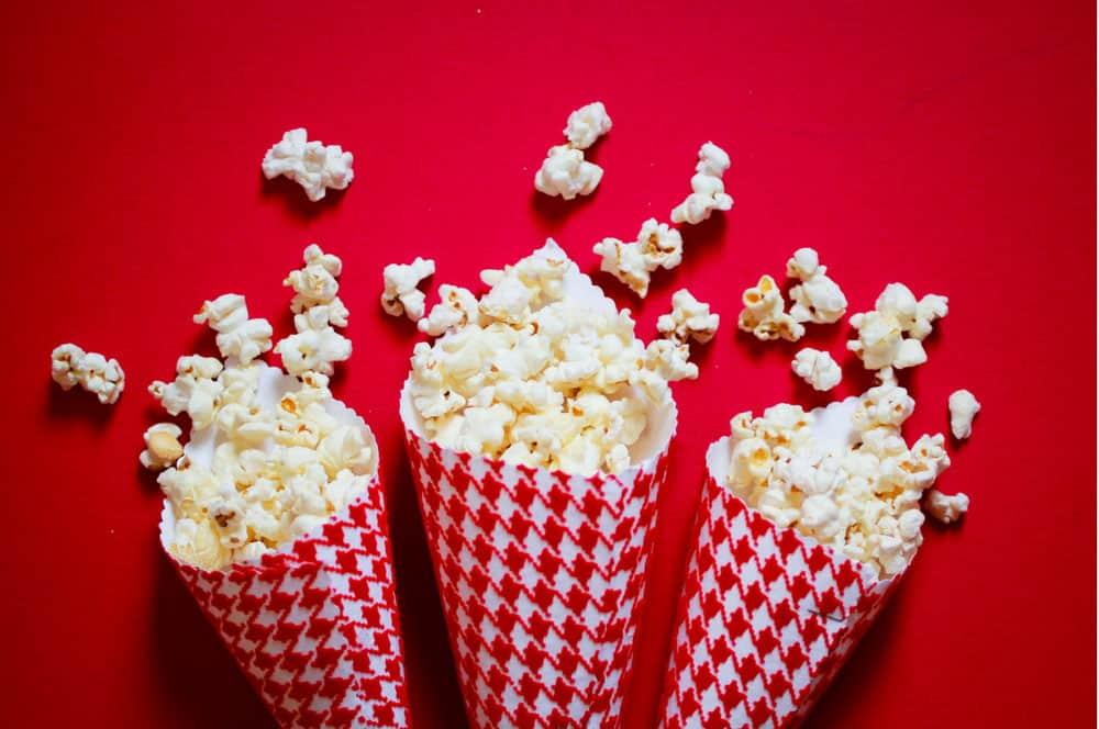 National Popcorn