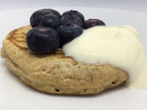 Drop Pancakes