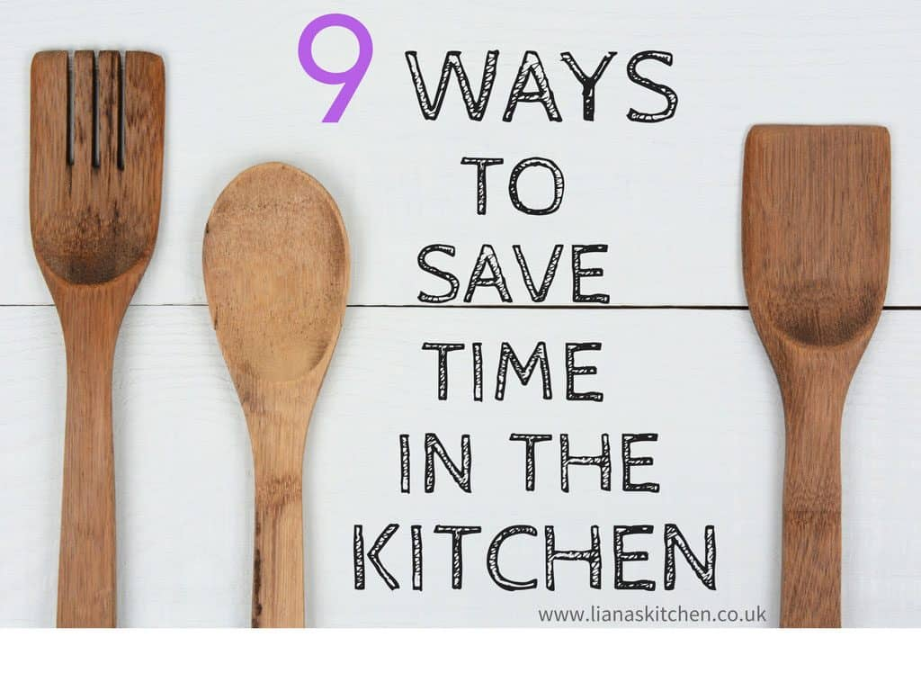 Kitchen Timesavers