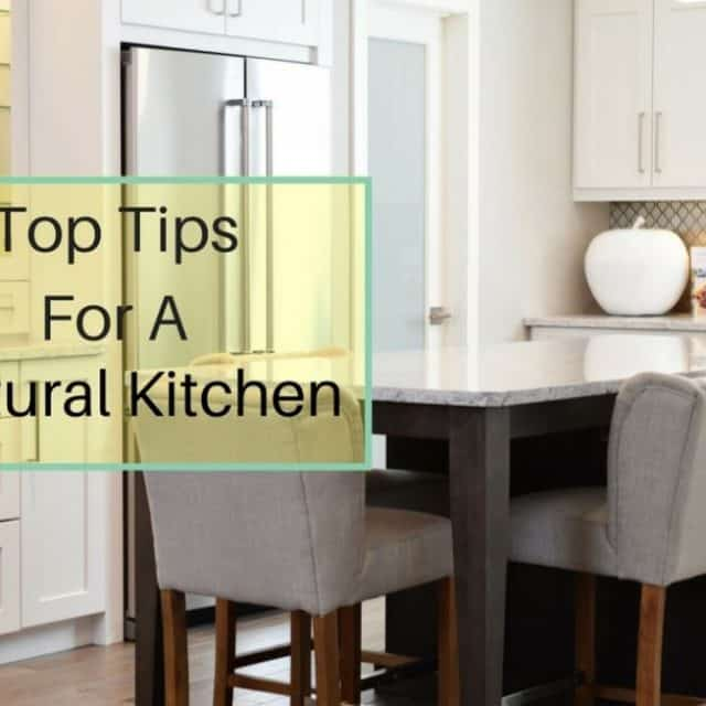 The Natural Kitchen