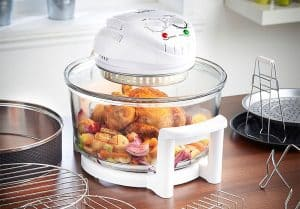 Use The Best Halogen Oven In Your Kitchen
