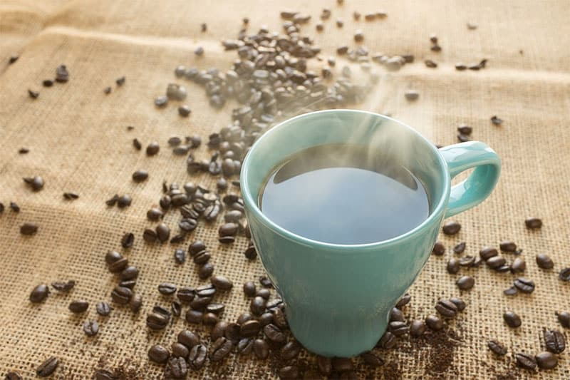 Need Excuses To Drink More Coffee? 5 Health Benefits of Coffee