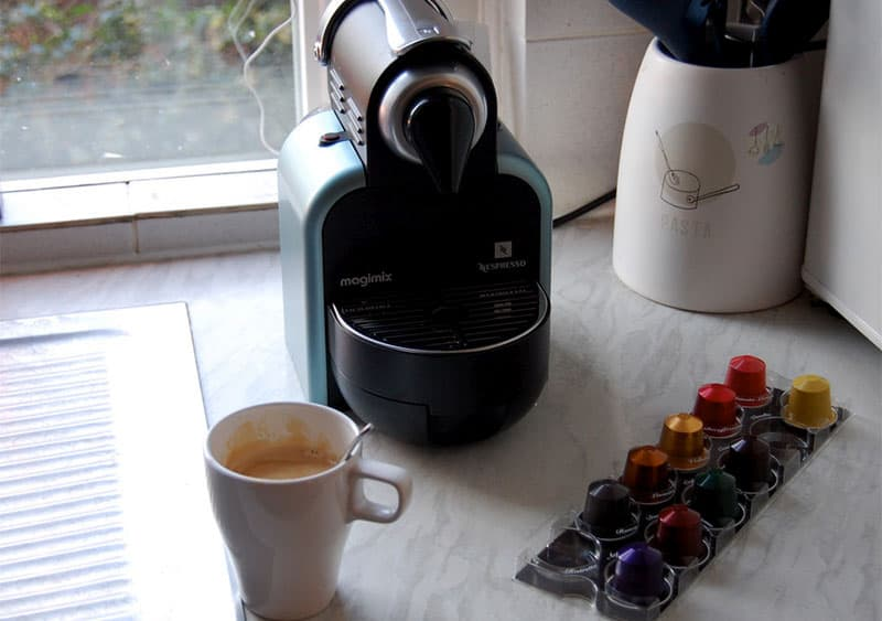 Get A Quick Cuppa With The Best Coffee Pod Machines
