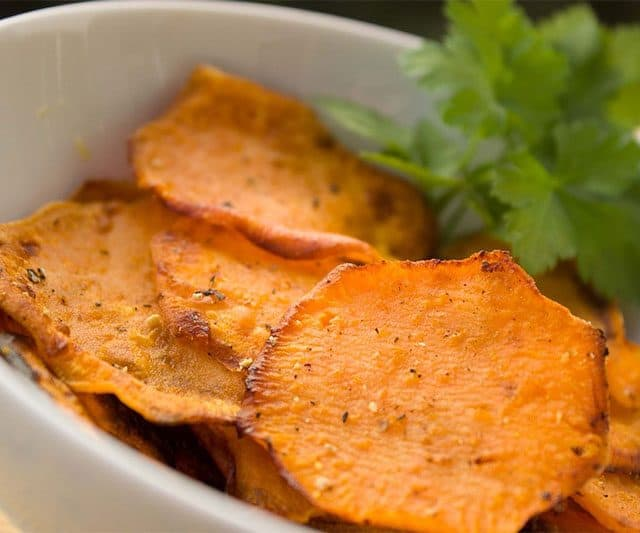 5 Reasons To Eat More Sweet Potatoes