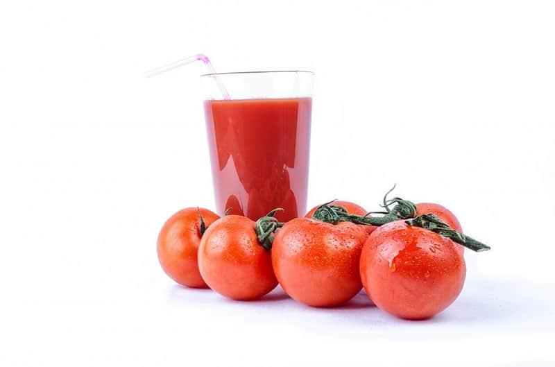 9 Amazing Health Benefits of Tomato Juice