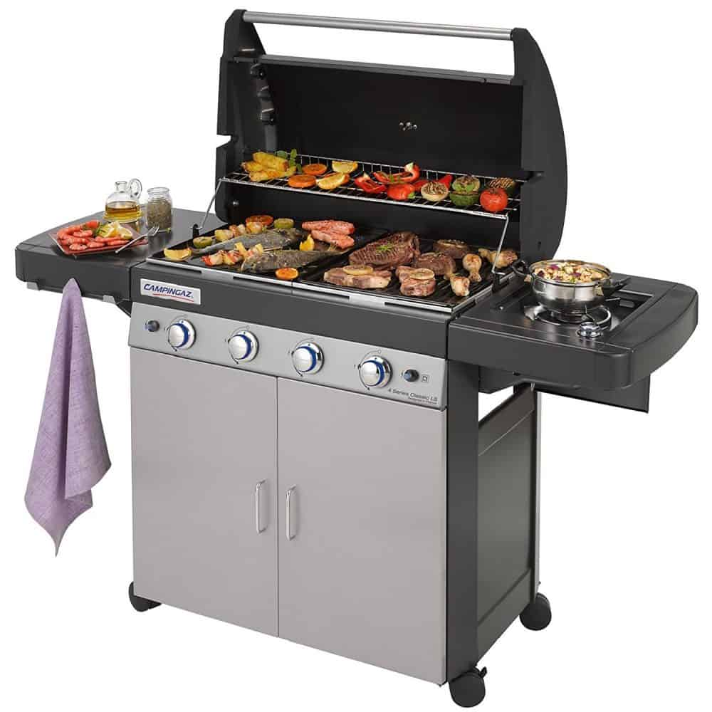 Best Gas BBQ for 2017
