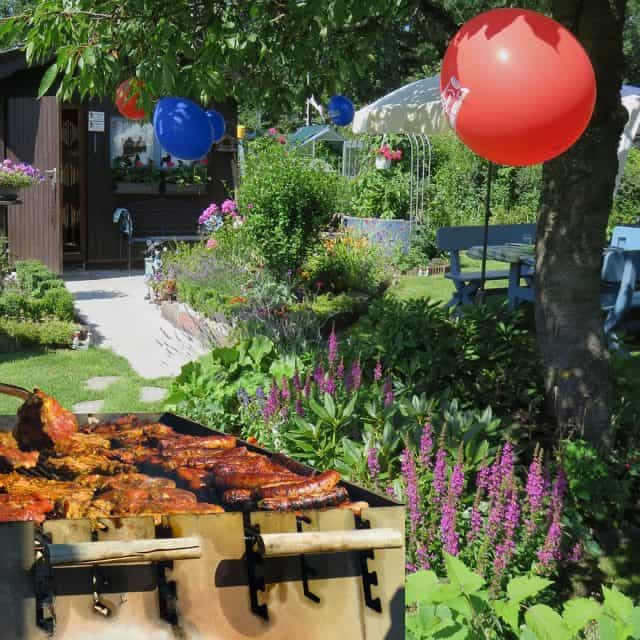 How To Host The Perfect Barbecue This Summer