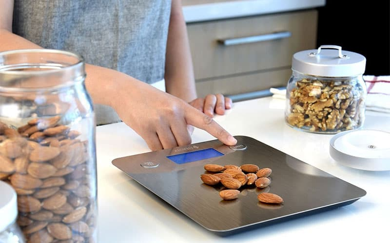 Get Accurate Ingredient Measurements With The Best Home Kitchen Scales