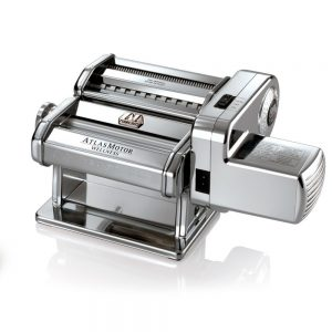 Automatic Marcato Pasta Machine