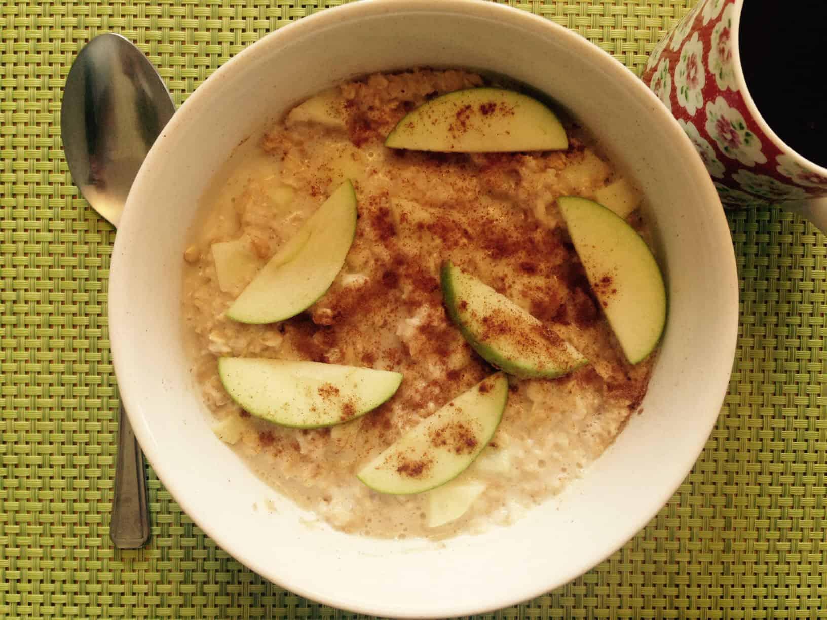 Microwave Porridge