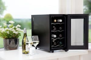 Buying Guide: Choosing The Best Wine Fridge For Home (Small Spaces, Under Counter, Stand-Alone Coolers)