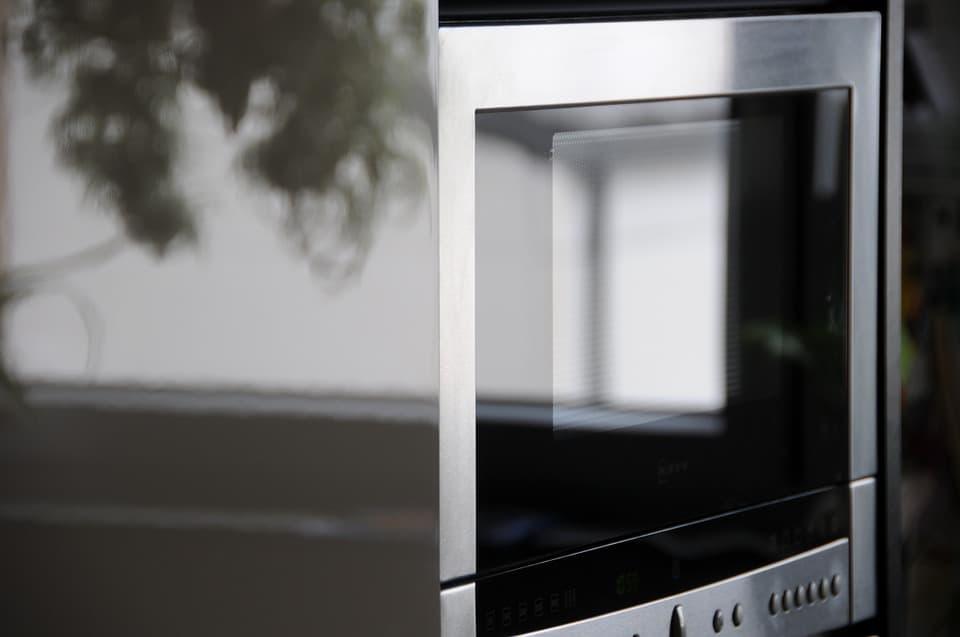 The 2018 Guide To Buying The Best Microwave Oven For Your Home