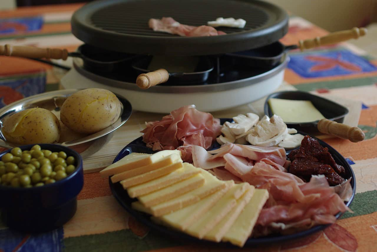 Best Raclette Grill For The Perfect Party