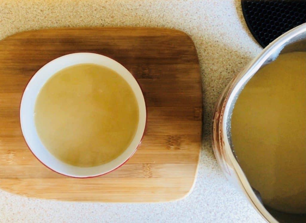 Apple and Parsnip Soup Maker Recipe (Morphy Richards)