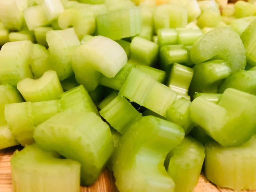 celery for celery soup