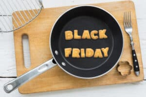 Black Friday Deals Kitchen