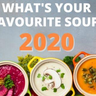 Favourite Soup 2020