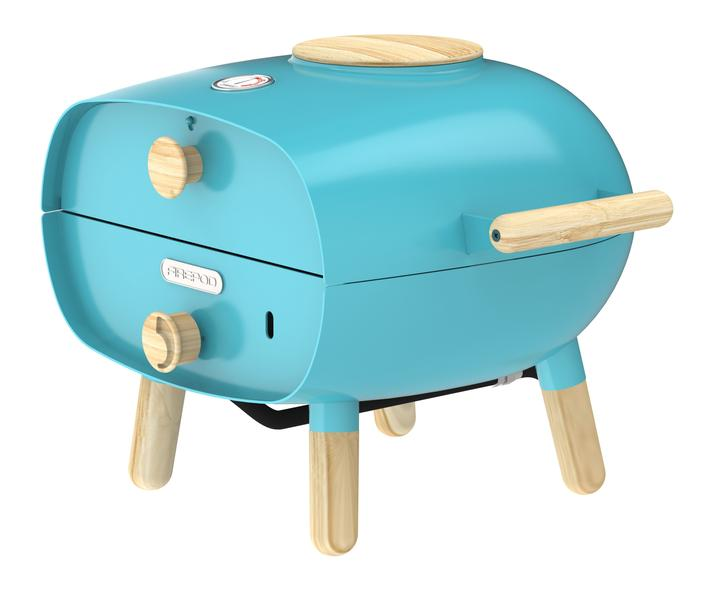 The Firepod Pizza Oven Mk3