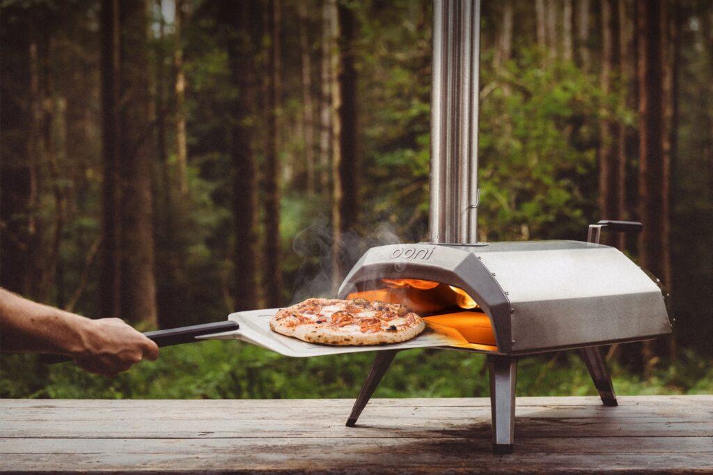 Ooni Karu 12 Multi Fuel Pizza Oven