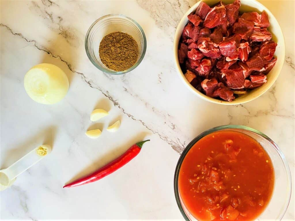 beef curry slow cooker