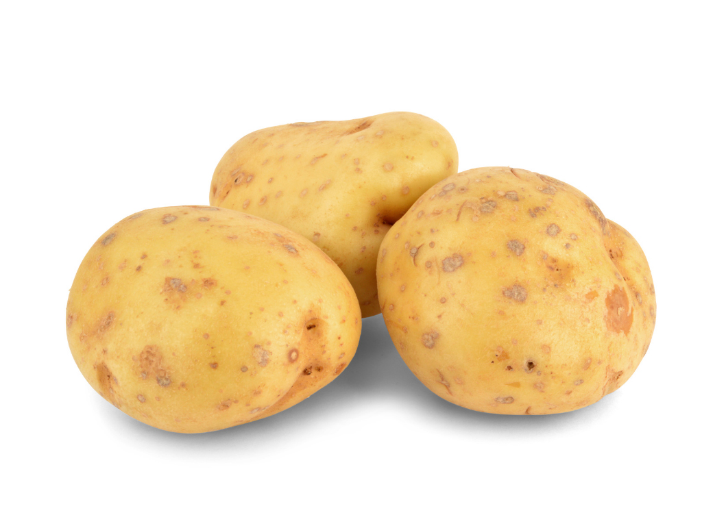 best potatoes for chips