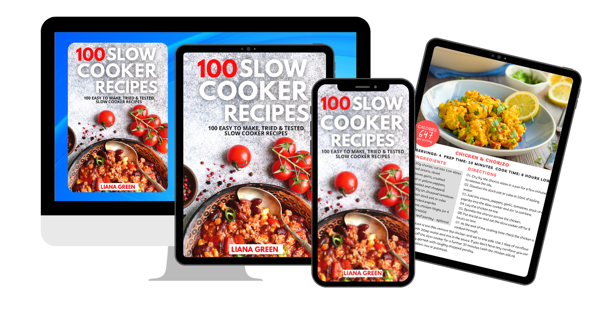 slow cooker recipes different devices